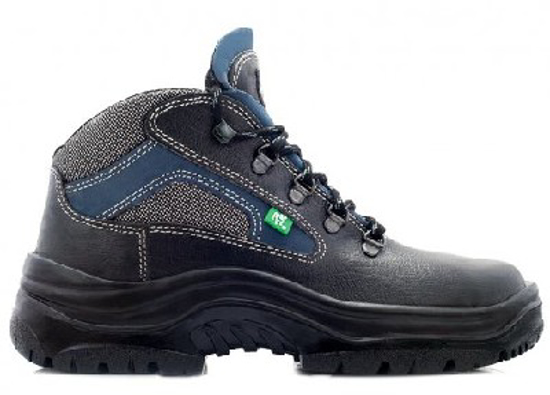 Picture of BOVA TRAX MUNICH STC BOOT-BLACK/NAVY