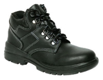Picture of BOVA HIKER BOOT-BLACK