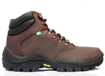 Picture of BOVA NEBULA BOOT-BROWN