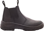 Picture of BOVA CHELSEA STC BOOT-BLACK