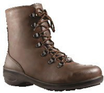 Picture of BOVA LADIES OPAL BOOT-BROWN