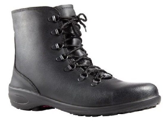 Picture of BOVA LADIES OPAL BOOT-BLACK