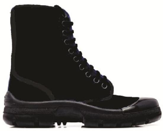Picture of BOVA GUARD BOOT P.U SOLE-BLACK