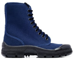 Picture of BOVA GUARD BOOT P.U SOLE-NAVY