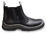 Picture of BRONX CHELSEA BOOT STC-BLACK