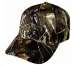 Picture of CAPS 6 PANEL *CAMO