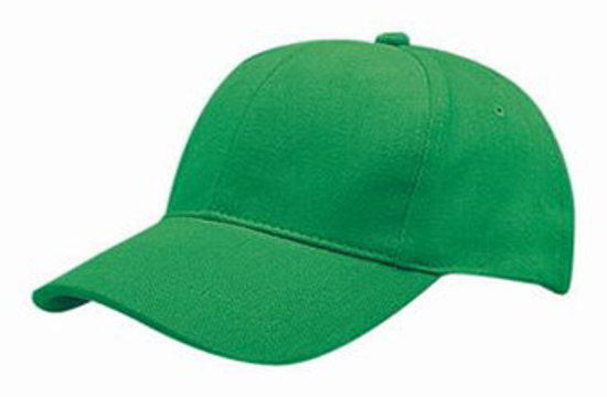 Picture of CAPS 6 PANEL *EMERALD