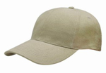 Picture of CAPS 6 PANEL *KHAKI