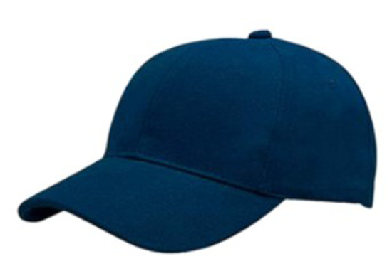 Picture of CAPS 6 PANEL *NAVY