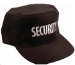 Picture of CAPS SECURITY *BLACK