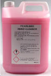 Picture of PINK PEARL HAND SOAP *5L