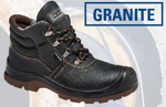 Picture of DOT GRANITE BOOT - NEW STYLE