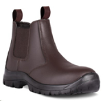 Picture of DOT CHELSEA BOOT-BROWN