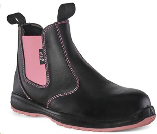 Picture of DOT LADIES DAISY CHELSEA BOOT