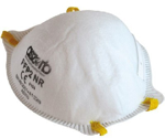 Picture of DUST MASK FFP2 AZORB 20's