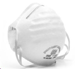 Picture of DUST MASK FFP2 QSA 20's