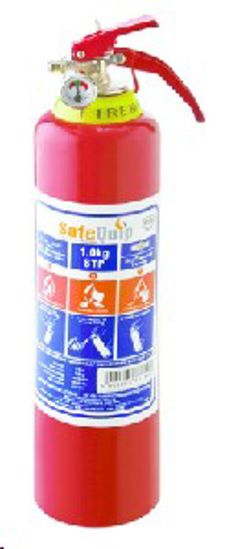 Picture of FIRE EXTINGUISHER  *1KG