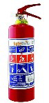 Picture of FIRE EXTINGUISHER  *2.5KG