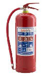 Picture of FIRE EXTINGUISHER  *9KG
