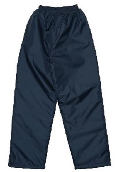 Picture of FREEZER TROUSER 160G QUILTED STANDARD