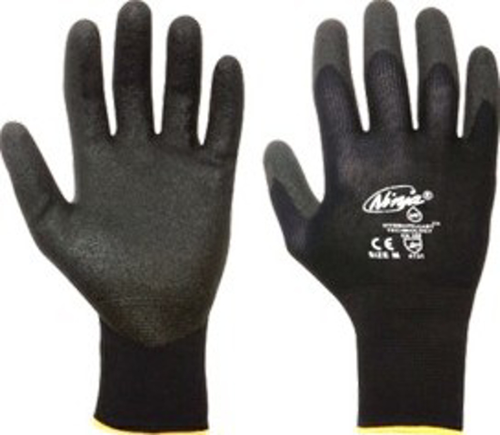 Picture of GLOVE NINJA HPT - WET & DRY GRIP