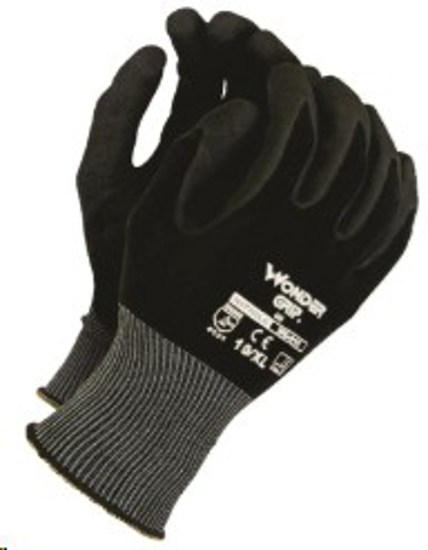 Picture of GLOVE WONDERGRIP WG-510 OIL
