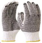Picture of GLOVE COTTON 7gg 900gpd POLKA DOT crochet *