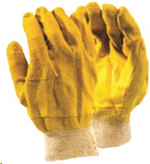 Picture of GLOVE COMAREX Fully dipped, knitted wrist *
