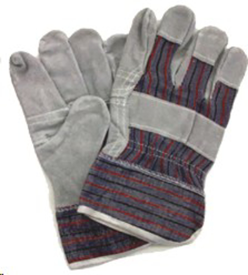 Picture of GLOVE Chrome Candy, safety cuff *