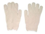 Picture of GLOVE COTTON 7gg 600gpd NATURAL *ECONO
