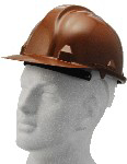 Picture of HARD HATS BROWN