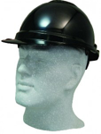 Picture of HARD HATS BLACK