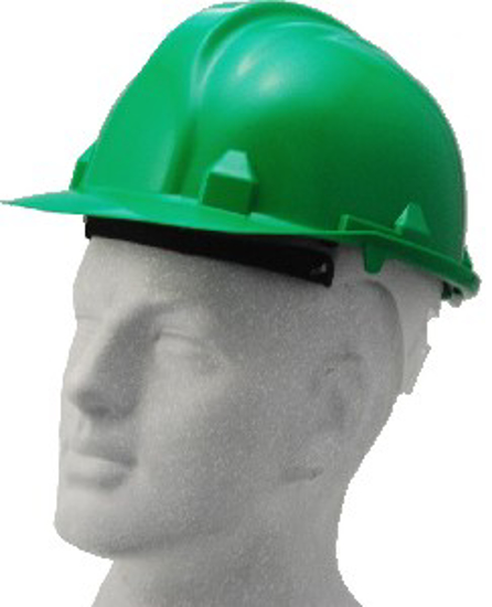 Picture of HARD HATS EMERALD