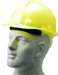 Picture of HARD HATS LIME