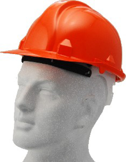 Picture of HARD HATS ORANGE