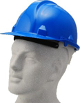 Picture of HARD HATS ROYAL BLUE