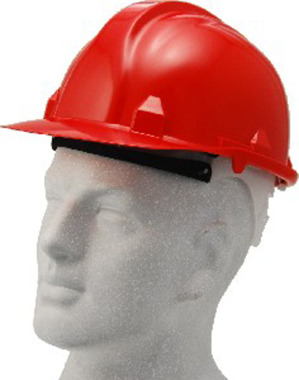 Picture of HARD HATS RED