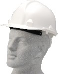 Picture of HARD HATS WHITE