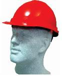 Picture of HARD HAT NIKKI ORANGE