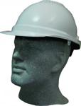 Picture of HARD HAT NIKKI WHITE