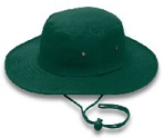 Picture of HATS CRICKET DRAWSTRING BOTTLE *S/M 57CM
