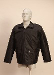 Picture of BABELEGI PARKA JACKET BLACK *S