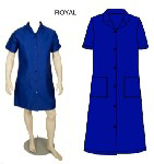 Picture of CANTEEN LADIES ROYAL 65/35
