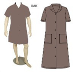Picture of CANTEEN LADIES OAK 65/35