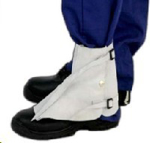 Picture of LEATHER ANKLE SPATS