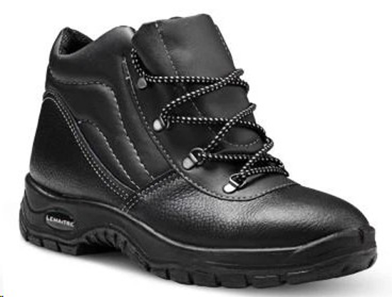 Picture of LEMAITRE MAXECO BOOT SABS BLACK STC