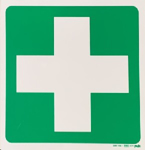 Picture of SIGN-FIRST AID EQUIPMENT *190