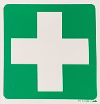 Picture of SIGN-FIRST AID EQUIPMENT *290