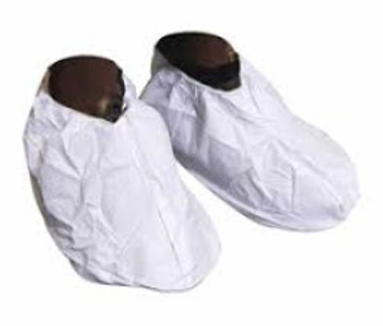 Picture of SHOE COVERS PVC
