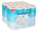 Picture of TOILET PAPER DOUBLE PLY *48